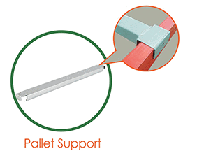 Pallet Support