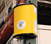 The Collision Sentry : Warning System