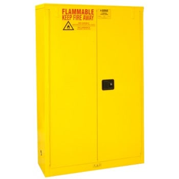 APRFSCM-45G, Flammable Safety Cabinets