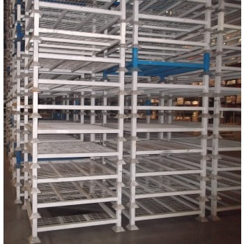 Used Stack Racks