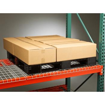 """N4246317V, 42""""D X 46""""L WaterFall Wire Deck, 2200 lb cap UDL"""