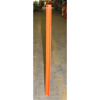 """Cantilever Straight Brace 94""""L (For 96"""" Tower Spacing)"""