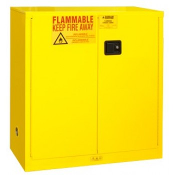30 Gallons Flammable Safety Cabinets