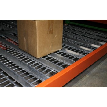 """Used Punch Decking 96"""" x 36"""""""