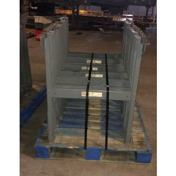 H-Type Conveyor Stands/Supports and Lift Gate