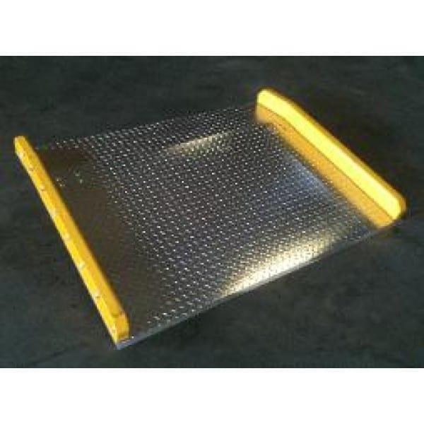 Buy Online 60 Quot W X 48 Quot L 10 000 Lb Cap Aluminium Dock