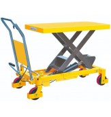2204 LBS CAP HYDRAULIC LIFTING TABLE