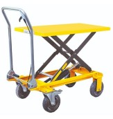 441 LBS CAP HYDRAULIC LIFTING TABLE