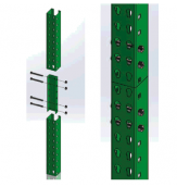 Splice Joint - For Upright Extension