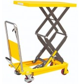 330 LBS CAP HYDRAULIC LIFTING TABLE
