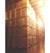 Used 48x48X60 Stack Racks