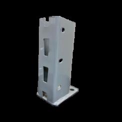 Keystone Upright: 3 X 3 post