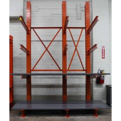 NEW FURNITURE CANTILEVER RACKS