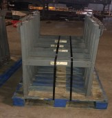 H-Type Conveyor Stands/Supports