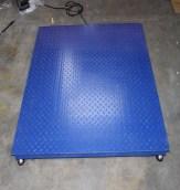 Industrial Pallet Floor Scales