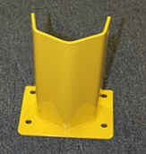 Heavy Duty Post Protectors