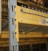 Used Penco Pallet Racks