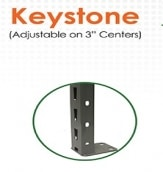 New Republic / Keystone Uprights