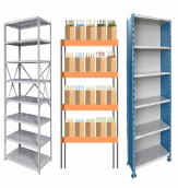 Get a Quote on Shelving