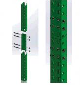 Splice Joint - Upright Extender