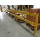 Used Guard Rails