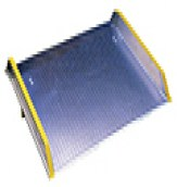 Industrial Dock Plates and Dock Boards
