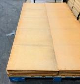 Used Wood Decking