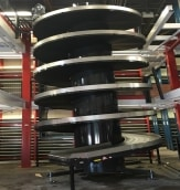 Used Spiral Conveyors