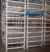 Used Stack Rack