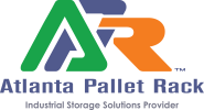 Atlanta Pallet Rack: Pallet Racks and Material Handling Equipment Supplier, GA